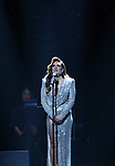 Shoshana Bean performing in The 2nd Annual Night Divine Holiday Concert at the Apollo Theatre on December 16, 2019 in New York City.