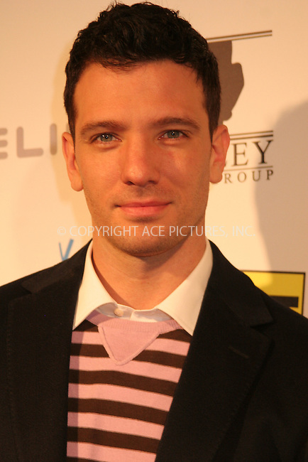 WWW.ACEPIXS.COM . . . . .  ....August 30, 2006, New York City. ....JC Chasez attends the Timbaland's Pre-VMA Party at Nikki midtown.....Please byline: NANCY RIVERA- ACE PICTURES.... *** ***..Ace Pictures, Inc:  ..Philip Vaughan (212) 243-8787 or (646) 769 0430..e-mail: info@acepixs.com..web: http://www.acepixs.com