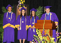 Guerin Catholic Commencement June 4, 2017