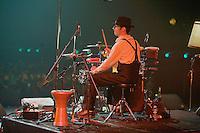 Julien  MEHEUST batteur