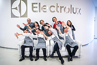 2016 Electrolux + World Chefs - Italy