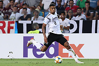 Benjamin Henrichs of Germany in action<br /> Udine 30-06-2019 Stadio Friuli <br /> Football UEFA Under 21 Championship Italy 2019<br /> final<br /> Spain - Germany<br /> Photo Cesare Purini / Insidefoto