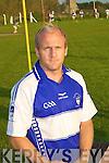 Owen McCarthy .