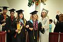 2016 CKHS Graduation (Entrance)