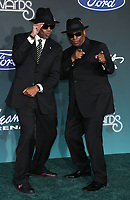 17 November 2019 - Las Vegas, NV - Jimmy Jam, terry Lewis. 2019 Soul Train Awards Red Carpet Arrivals at Orleans Arena. Photo Credit: MJT/AdMedia