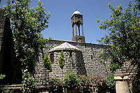Mar Petyun Chaldean Church, Diyarbakir, southeastern Turkey