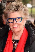 Prue Leith arriving for TRIC Awards 2018 at the Grosvenor House Hotel, London, UK. <br /> 13 March  2018<br /> Picture: Steve Vas/Featureflash/SilverHub 0208 004 5359 sales@silverhubmedia.com