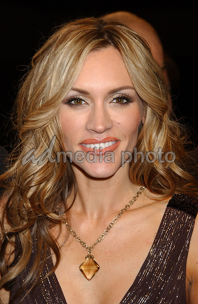 06 November 2007 - Nashville, Tennessee - Jennifer Hanson. BMI Country Awards 2007 held at BMI Headquarters. Photo Credit: Laura Farr/AdMedia