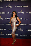 Personal Trainer Jeanette Jenkins Attends BET NETWORKS CELEBRATES BLACK EXCELLENCE WITH BET HONORS 2013 Hosted By Gabrielle Union<br />