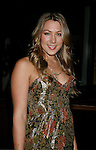 WEST HOLLYWOOD, CA. - February 08: Recording Artist Colbie Caillat attends the Universal Music Group Chairman Doug Morris' Grammy Awards Viewing Dinner at The Palm on February 8, 2009 in West Hollywood, California.