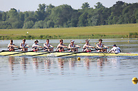 Race: 1  Event: Challenge Eights - Open - Time Trial<br /> <br /> National Schools Regatta 2018<br /> Sunday<br /> <br /> To purchase this photo, or to see pricing information for Prints and Downloads, click the blue 'Add to Cart' button at the top-right of the page. The Metropolitan Regatta 2018