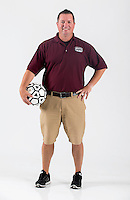 NWA Democrat-Gazette/JASON IVESTER<br /> Siloam Springs' Brent Crenshaw (coach of the year); photographed on Monday, May 24, 2016, in the Springdale studio