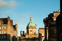 The Mound, Edinburgh, Lothian
