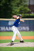 Haydan Carey #19 during the Team One South Showcase presented by Baseball Factory at Chappell Park on July 14, 2012 in Atlanta, Georgia.  (Copyright Mike Janes Photography)