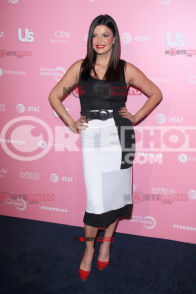 Jennifer Gimenez at Us Weekly's Hot Hollywood Style Event at Greystone Manor Supperclub on April 18, 2012 in West Hollywood, California. © mpi28/MediaPunch Inc.
