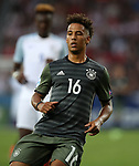 Germany's Thilo Kehrer in action during the UEFA Under 21 Semi Final at the Stadion Miejski Tychy in Tychy. Picture date 27th June 2017. Picture credit should read: David Klein/Sportimage