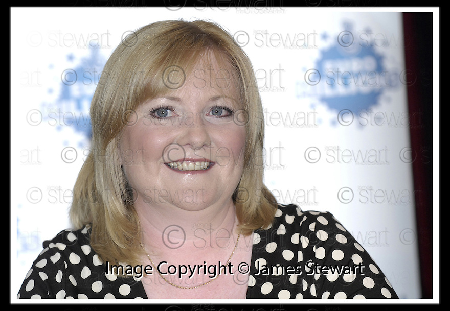 15/08/2007       Copyright Pic: James Stewart.File Name : sct_jspa03_lottery.ANGELA KELLY AT THE PRESS CONFERENCE WHERE SHE COLLECT HER CHEQUE FOR £35,425,411.80 AFTER HER EUROMILLIONS LOTTERY WIN.....James Stewart Photo Agency 19 Carronlea Drive, Falkirk. FK2 8DN      Vat Reg No. 607 6932 25.Office     : +44 (0)1324 570906     .Mobile   : +44 (0)7721 416997.Fax         : +44 (0)1324 570906.E-mail  :  jim@jspa.co.uk.If you require further information then contact Jim Stewart on any of the numbers above........