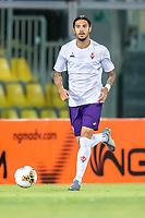 Lorenzo Venuti of Ac Fiorentina<br /> Livorno 04/08/19 Stadio Armando Picchi <br /> Football friendly match pre season 2019/2020 Livorno - Fiorentina <br /> Foto Andrea Masini / Insidefoto