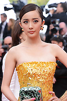 "Yang Mi attending the ""De Rouille et D'os"" Premiere during the 65th annual International Cannes Film Festival in Cannes, 17th May 2012...Credit: Timm/face to face /MediaPunch Inc. ***FOR USA ONLY***"