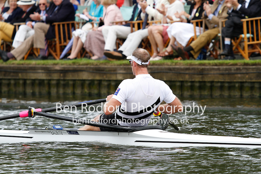 Race 50  -  Event: Diamonds  -   Berks: 586 A.M.O. Drysdale, NZL  -   Bucks: 574 C.J.H. Berrest, FRA<br /> <br /> Thursday - Henley Royal Regatta {iptcyear4}<br /> <br /> To purchase this photo, or to see pricing information for Prints and Downloads, click the blue 'Add to Cart' button at the top-right of the page.