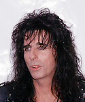 Alice Cooper 1989.© Chris Walter.