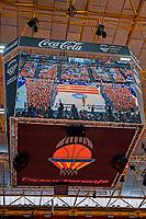 Presentación Valencia Basket Club 18/19