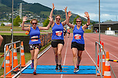 The Nelson Half Marathon