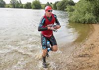 PR Rushes -Great East Swim-Run