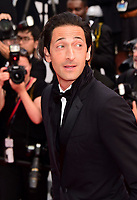 www.acepixs.com<br /> <br /> May 23 2017, Cannes<br /> <br /> Adrien Brody arriving at the 70th Anniversary of the annual Cannes Film Festival at Palais des Festivals on May 23, 2017 in Cannes, France.<br /> <br /> By Line: Famous/ACE Pictures<br /> <br /> <br /> ACE Pictures Inc<br /> Tel: 6467670430<br /> Email: info@acepixs.com<br /> www.acepixs.com