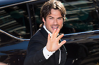 Ian Somerhalder - 68th Annual Cannes Film Festival - 'Youth' - Premiere <br /> Festival del Cinema di Cannes 2015<br /> Foto Panoramic / Insidefoto