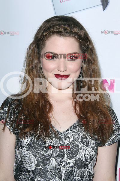 Jennifer Stone at the NYLON Magazine Annual May Young Hollywood Issue Party at Hollywood Roosevelt Hotel on May 9, 2012 in Hollywood, California. © mpi29/MediaPunch Inc.