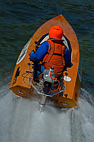 56-M     (Outboard Runabout)