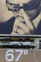 Atmosphere during the 67th Cannes Film Festival - France