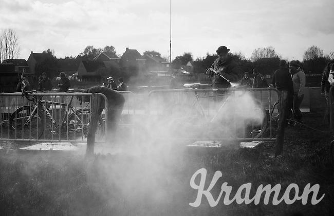 Koppenbergcross 2012.