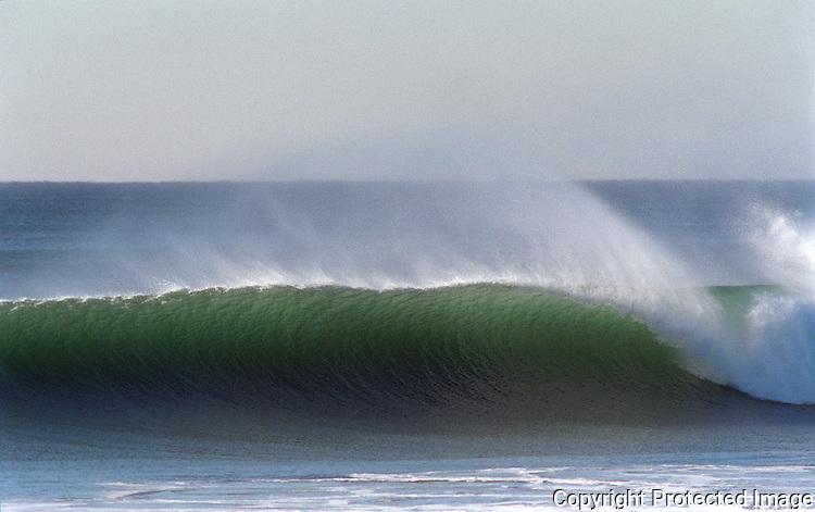 Cardiff Wave
