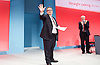 Labour Party Conference <br /> Day 4<br /> 30th September 2015 <br /> Brighton Centre, Brighton, East Sussex <br /> <br /> Tom Watson MP <br /> speech <br /> <br />  <br /> Photograph by Elliott Franks <br /> Image licensed to Elliott Franks Photography Services