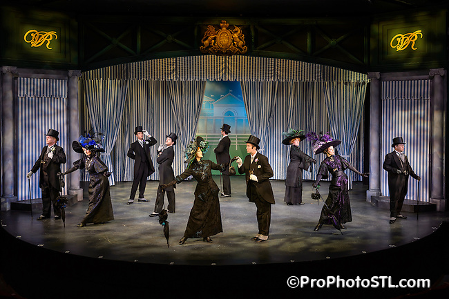 My Fair Lady archival images