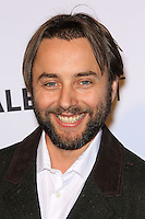 "HOLLYWOOD, LOS ANGELES, CA, USA - MARCH 21: Vincent Kartheiser at the 2014 PaleyFest - ""Mad Men"" held at Dolby Theatre on March 21, 2014 in Hollywood, Los Angeles, California, United States. (Photo by Celebrity Monitor)"
