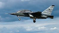Aermachi M-346.   Farnborough International Airshow .