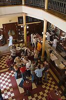 Europe/Allemagne/Bade-Würrtemberg/Heidelberg: Café Rossi