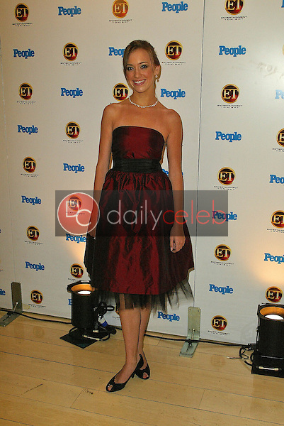 Andrea Bowen<br />