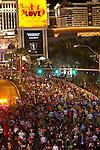 Las Vegas Marathon 2009