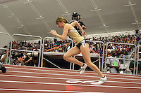 March 14th, 2009:. 2009 NCAA Indoor Track & Field Championships held on the Texas A&M campus in College Station, Texas.