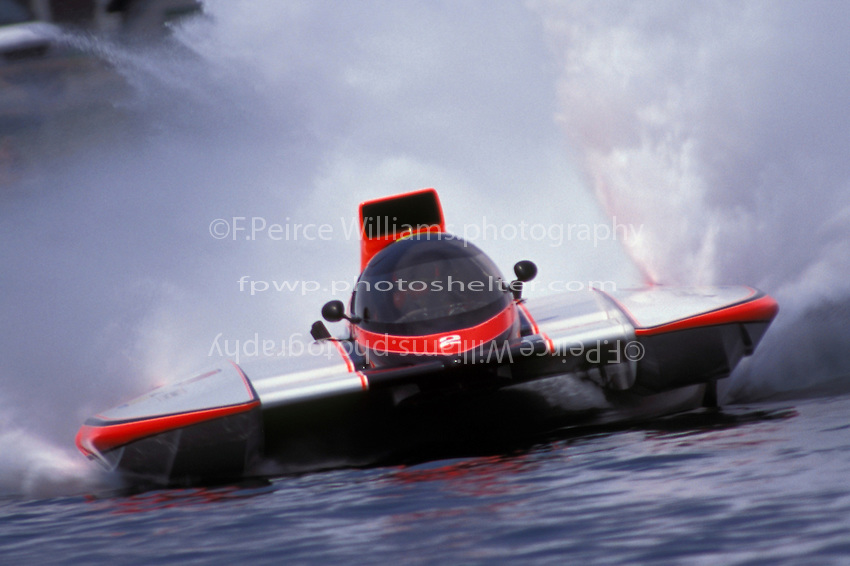 "Jimmy King, GP-2 ""Pleasure Seeker"", Valleyfield 1995"