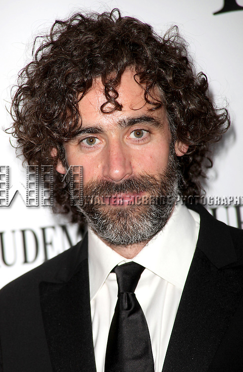 Stephen Mangan arriving at the 63rd Annual Antoinette Perry Tony Awards at Radio City Music Hall in New York City
