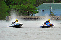 75-F and 42-F  (Outboard Runabout)