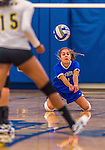2014-10-26 NCAA: Yeshiva at Mount Saint Vincent Women's Volleyball