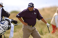July 7th, 2006. Smurfit European Open, The K Club, Straffan, County Kildare..Argentina's Angel Cabrera at the above..Photo: BARRY CRONIN/Newsfile..(Photo credit should read BARRY CRONIN/NEWSFILE).