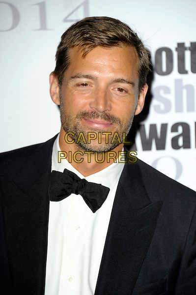 Patrick Cox  attends The Scottish Fashion Awards held at 8  Northumberland Avenue, on September 1, 2014 in London, England. <br /> CAP/CJ<br /> &copy;Chris Joseph/Capital Pictures