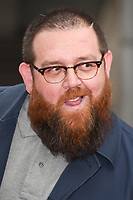 Nick Frost at the Jawbone UK film premiere at the BFI Southbank in London, UK. <br /> 08 May  2017<br /> Picture: Steve Vas/Featureflash/SilverHub 0208 004 5359 sales@silverhubmedia.com